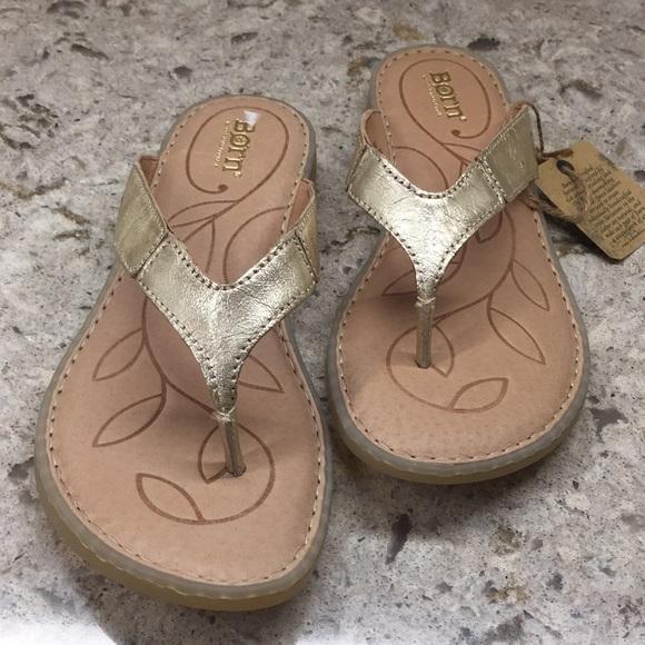 beadf0a97b46f Born Amelie sandals